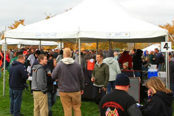 October is Brewfest Season in Northwest Indiana