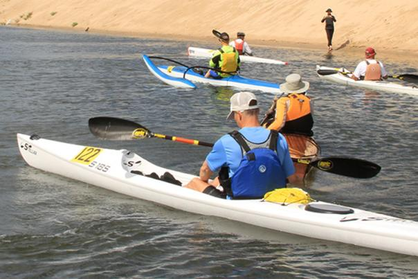 Explore the South Shore's Water Trails - Part 2: Trips for Seasoned Paddlers