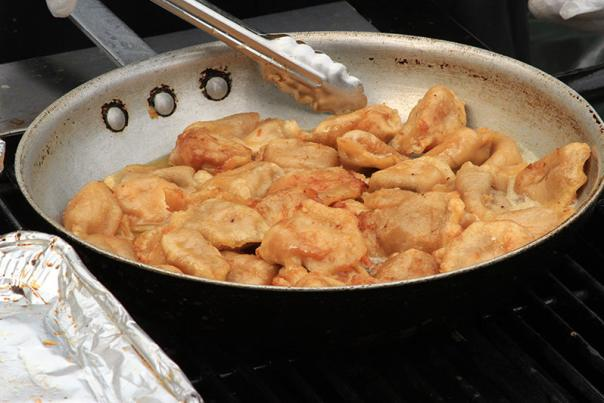 Pierogi Fest® is a staple of summer in the South Shore