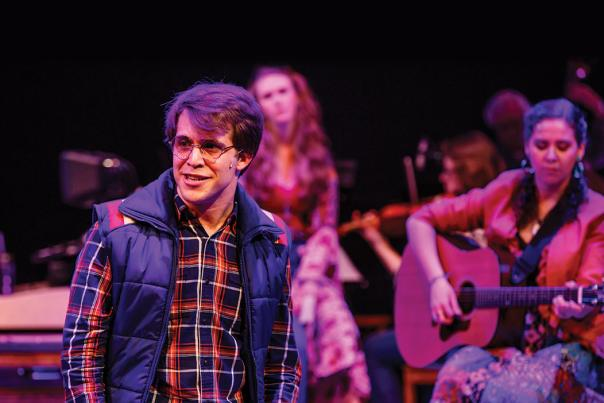 Almost Heaven – John Denver's America at Theatre at the Center