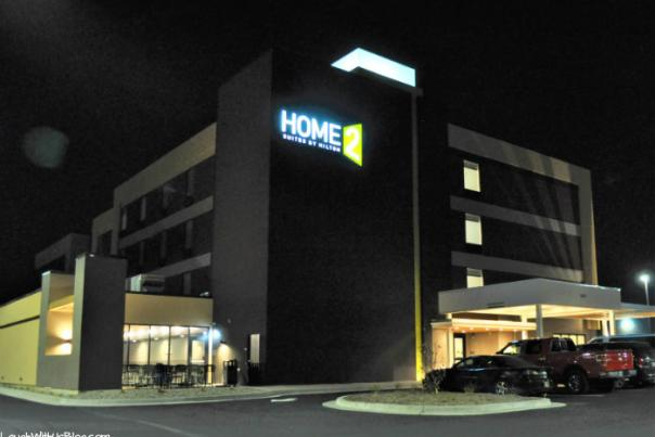 Home2 Suites Merrillville