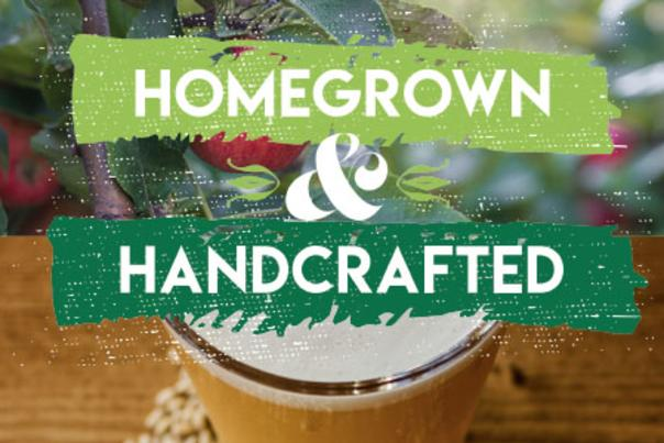 Homegrown and Handcrafted in NWI