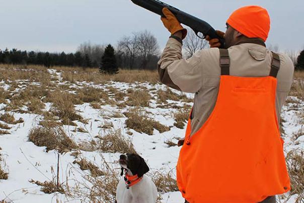 Hunting Northwest Indiana