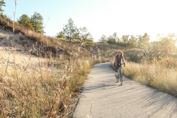 Northwest Indiana Bike Trails
