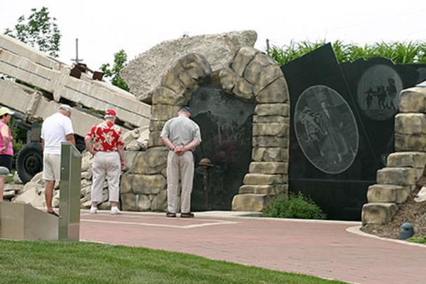 Memorial Day Northwest Indiana