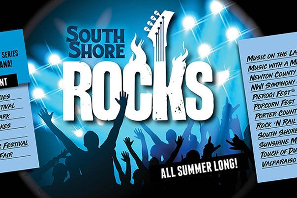South Shore Rocks 2019
