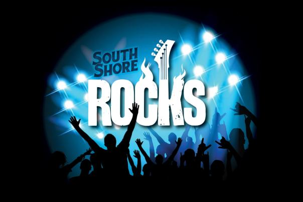 South Shore Rocks