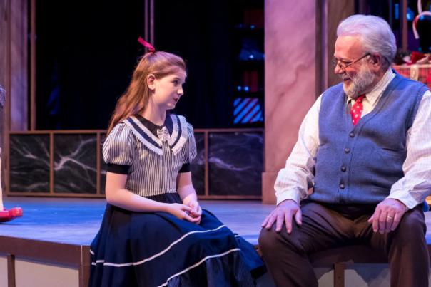 Miracle on 34th Street: The Musical – Theatre at the Center by Brett Beiner