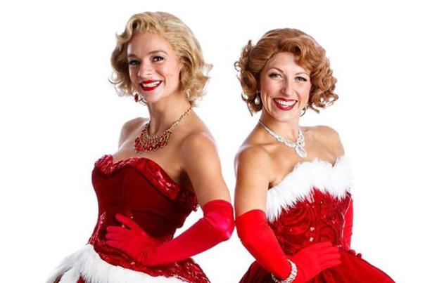White Christmas Theatre at the Center