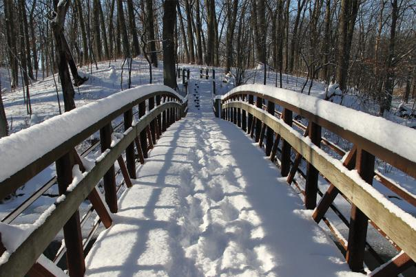 Winter Things to Do in Northwest Indiana
