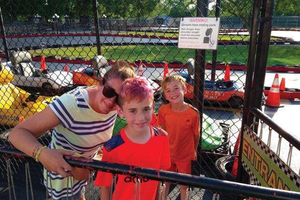 YES DAY in NWI - Kids Plan a Fun Adventure
