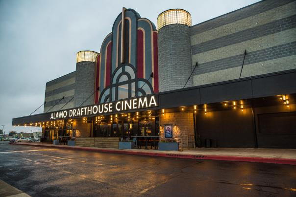 Alamo Drafthouse Cinema in Springfield, Missouri