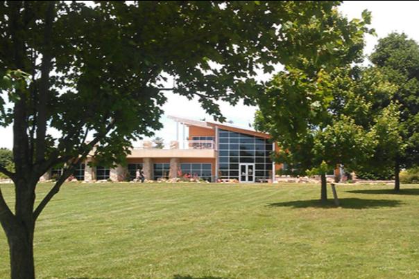Botanical Center
