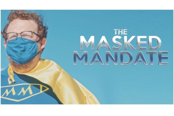 MaskedMandate