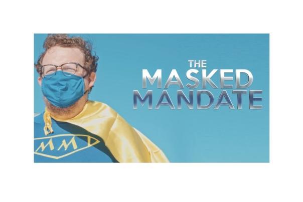 Masked Mandate
