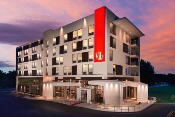 The VIB Hotel
