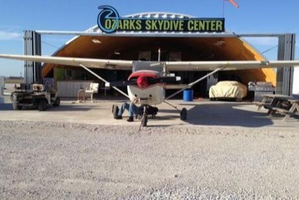 Ozark Skydiving