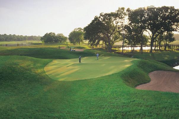 rivercut-golf-course