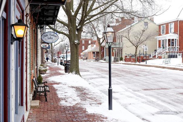 Main Street Saint Charles