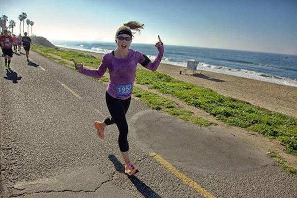 surf city marathon header