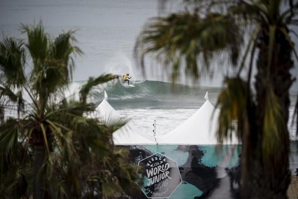 VISSLA ISA World Junior Surfing Championship