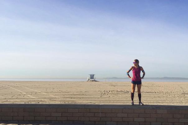 Huntington Beach Fitness