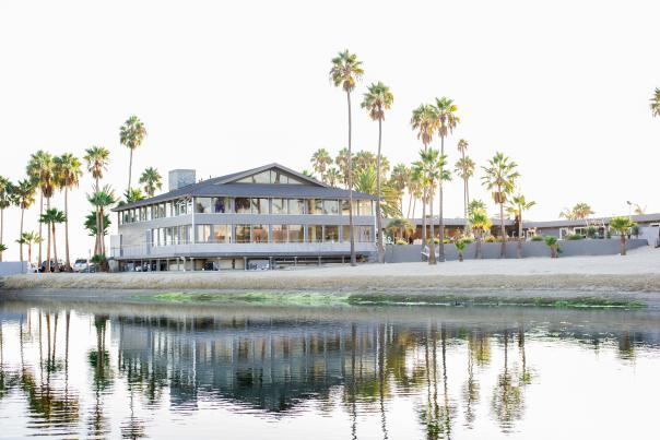 Huntington Bay Club in Huntington Beach