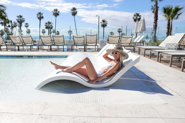 Pasea Hotel & Spa in Huntington Beach