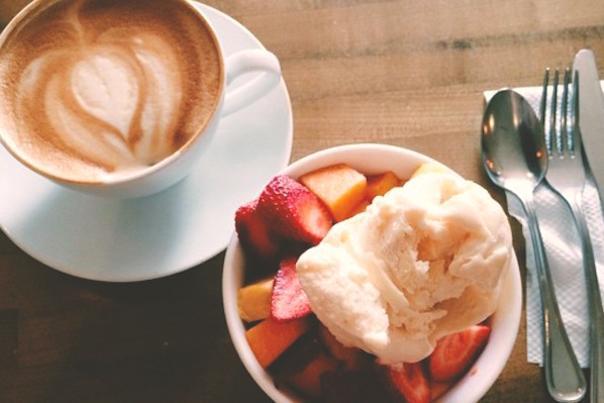 caffe caldo daaelove