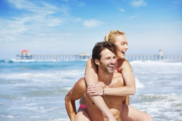 Huntington Beach Romantic Activities