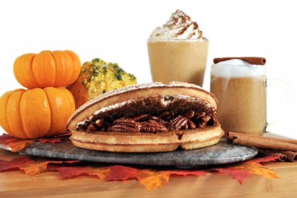 Best HB Pumpkin Foods