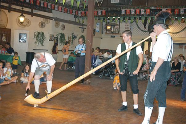 Oktoberfest title