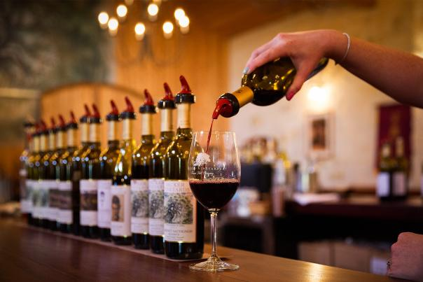 Becker Vineyard-Fredericksburg-Wine-H