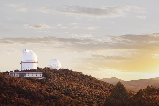 McDonald Observatory-Fort Davis-H