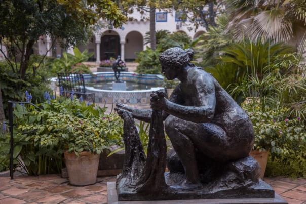 McNay Art Museum-San Antonio-H