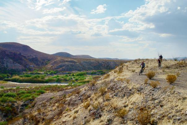 Mountain Biking-Big Bend-Vista-H