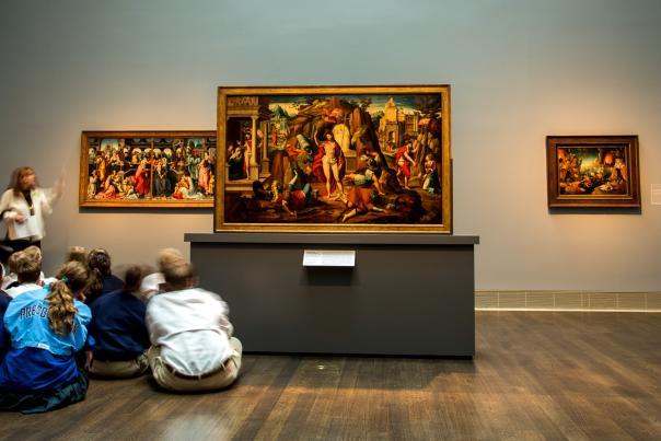 Museum of Fine Arts-Houston-H