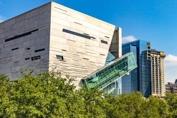 Perot Museum-Dallas-H