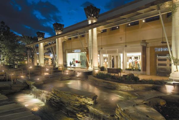 Shopping-La Cantera-San Antonio-H