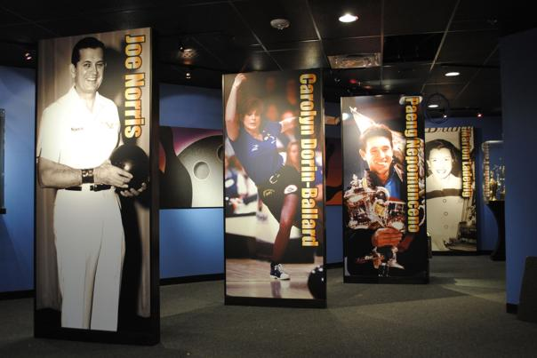 Bowling Museum and Hall of Fame-Arlington-Sports-V