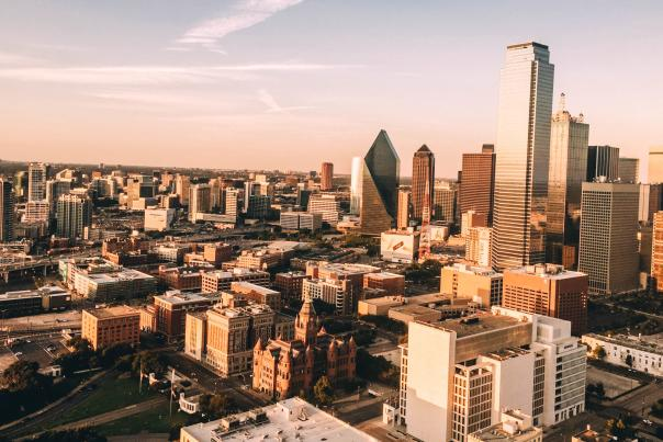 Influencer Itineraries-Helene Sula-Dallas Skyline