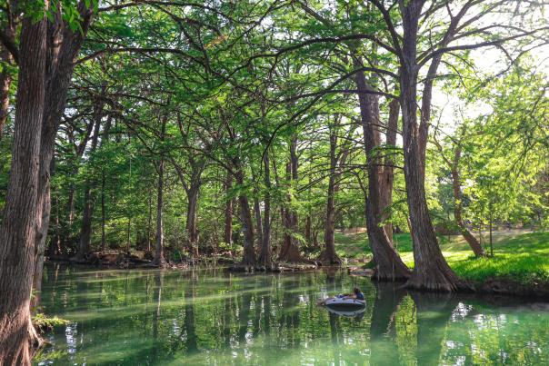 Influencer Itineraries-Chelsea Bancroft-Blue Hole Regional Park