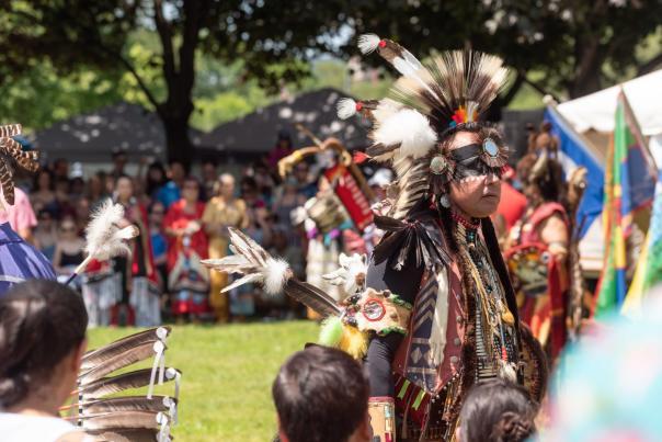 Indigenous Arts Festival