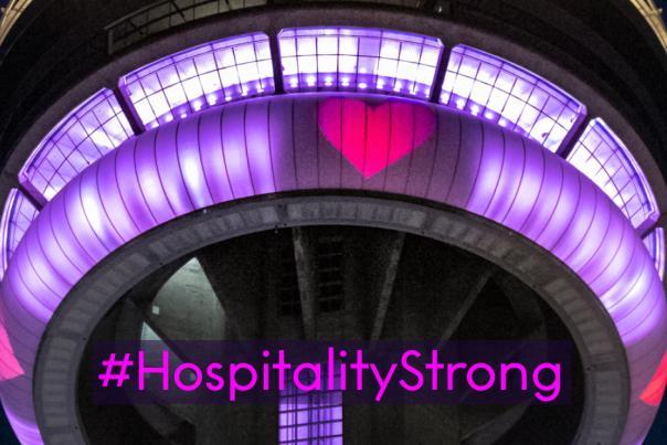 #HospitalityStrong