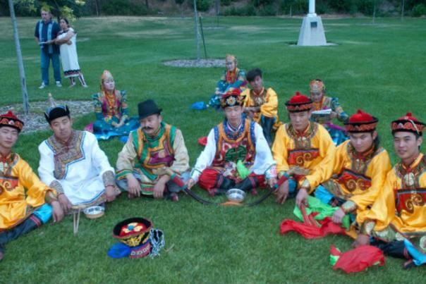 Springville Folkfest
