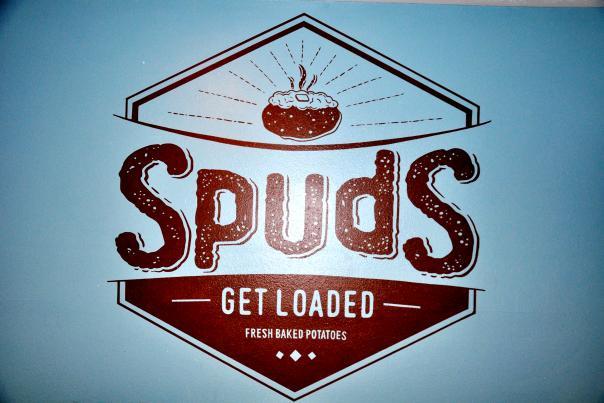 Spuds Logo
