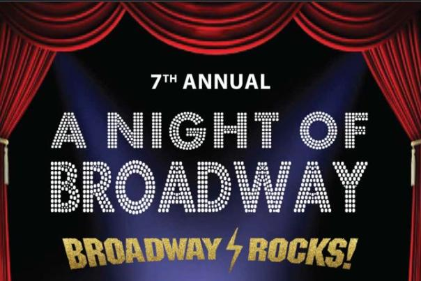 7th Annual A Night of Broadway