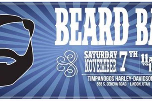 Beard Bash