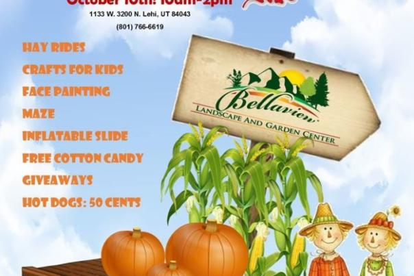 Bellaview Fall Festival