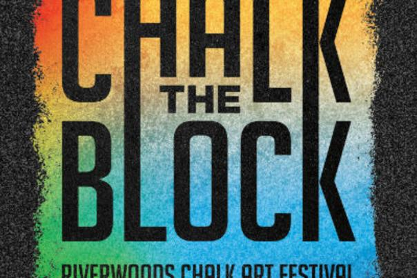 Chalk the Block Festival